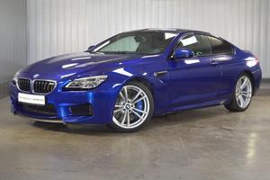 Авто BMW M6, 2015 года выпуска, цена 5 400 000 руб., Москва
