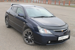 Автомобиль Toyota Will VS, хорошее состояние, 2001 года выпуска, цена 340 000 руб., Анжеро-Судженск