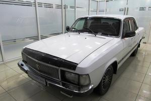 Авто ГАЗ 3102 Волга, 2005 года выпуска, цена 109 900 руб., Москва