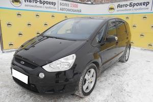 Авто Ford S-Max, 2007 года выпуска, цена 530 000 руб., Самара