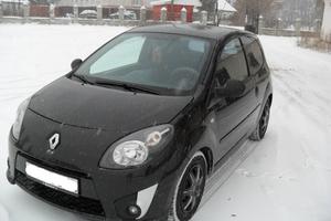 Автомобиль Renault Twingo, отличное состояние, 2009 года выпуска, цена 220 000 руб., Ульяновск