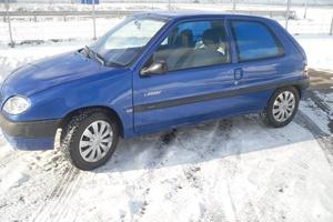 Автомобиль Citroen Saxo, отличное состояние, 2002 года выпуска, цена 135 000 руб., Калуга