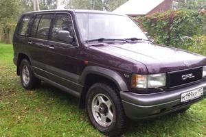 Автомобиль Opel Monterey, хорошее состояние, 1993 года выпуска, цена 275 000 руб., Москва