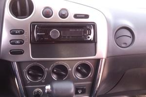 Автомобиль Pontiac Vibe, хорошее состояние, 2004 года выпуска, цена 370 000 руб., Курск
