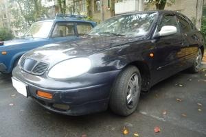 Автомобиль Daewoo Leganza, хорошее состояние, 1999 года выпуска, цена 560 000 руб., Санкт-Петербург