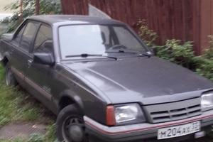 Автомобиль Opel Ascona, плохое состояние, 1981 года выпуска, цена 20 000 руб., Владимир