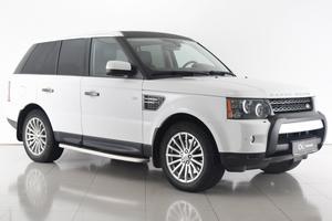 Авто Land Rover Range Rover Sport, 2010 года выпуска, цена 1 480 000 руб., Ростовская область