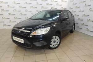 Авто Ford Focus, 2008 года выпуска, цена 290 000 руб., Санкт-Петербург
