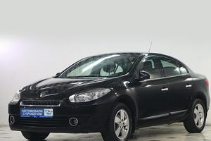 Авто Renault Fluence, 2012 года выпуска, цена 522 000 руб., Москва