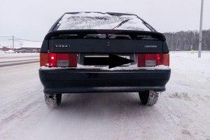Автомобиль ВАЗ (Lada) 2114, отличное состояние, 2008 года выпуска, цена 128 500 руб., Казань