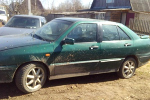 Автомобиль SEAT Toledo, хорошее состояние, 1996 года выпуска, цена 75 000 руб., Смоленская область