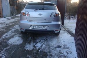 Автомобиль Haima 3, отличное состояние, 2012 года выпуска, цена 297 000 руб., Ростов-на-Дону