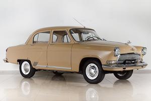 Авто ГАЗ 21 Волга, 1966 года выпуска, цена 995 000 руб., Москва