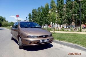Автомобиль Fiat Marea, отличное состояние, 2003 года выпуска, цена 185 000 руб., Ростов-на-Дону