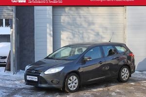 Авто Ford Focus, 2012 года выпуска, цена 545 000 руб., Москва