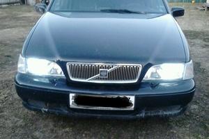 Автомобиль Volvo S70, хорошее состояние, 1998 года выпуска, цена 150 000 руб., Кингисепп