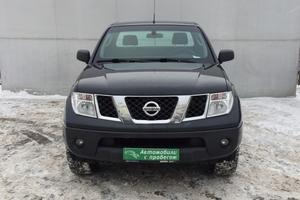 Авто Nissan Frontier, 2008 года выпуска, цена 565 000 руб., Москва