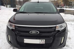 Автомобиль Ford Edge, отличное состояние, 2014 года выпуска, цена 1 350 000 руб., Москва