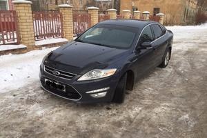 Подержанный автомобиль Ford Mondeo, хорошее состояние, 2011 года выпуска, цена 606 000 руб., Смоленск