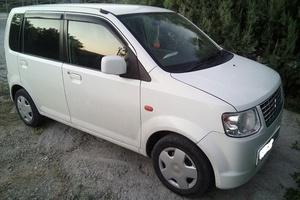 Автомобиль Mitsubishi EK Wagon, отличное состояние, 2011 года выпуска, цена 310 000 руб., Новороссийск
