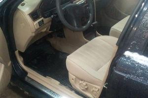 Автомобиль Rover 400 Series, среднее состояние, 1999 года выпуска, цена 110 000 руб., Долгопрудный
