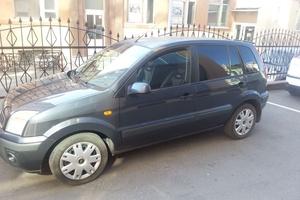 Автомобиль Ford Fusion, хорошее состояние, 2006 года выпуска, цена 235 000 руб., Омск