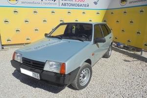 Авто ВАЗ (Lada) 2109, 2001 года выпуска, цена 87 000 руб., Самара