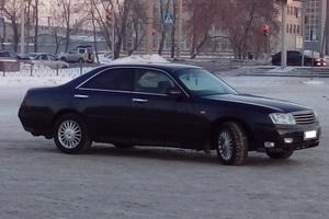 Автомобиль Nissan Cedric, отличное состояние, 2003 года выпуска, цена 399 000 руб., Челябинск