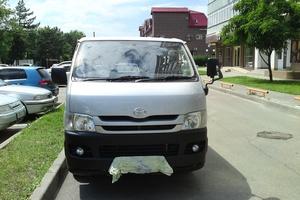 Автомобиль Toyota Regius, отличное состояние, 2009 года выпуска, цена 1 000 000 руб., Краснодар
