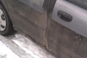Автомобиль Chevrolet Lanos, среднее состояние, 2006 года выпуска, цена 60 000 руб., Волоколамск