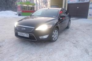Подержанный автомобиль Ford Mondeo, хорошее состояние, 2008 года выпуска, цена 425 000 руб., Московская область