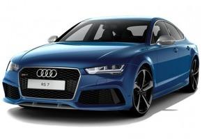 Авто Audi S7, 2016 года выпуска, цена 7 750 000 руб., Москва