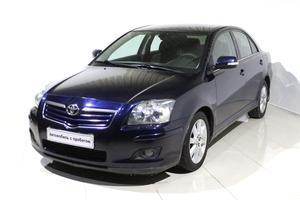 Авто Toyota Avensis, 2008 года выпуска, цена 445 000 руб., Москва