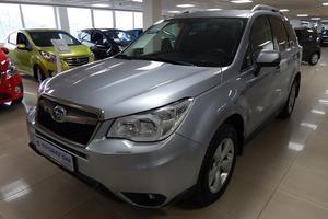 Авто Subaru Forester, 2013 года выпуска, цена 1 300 000 руб., Москва