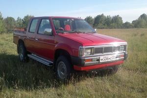 Автомобиль Nissan Datsun, отличное состояние, 1990 года выпуска, цена 290 000 руб., Барнаул
