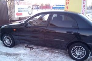 Автомобиль Chevrolet Lanos, отличное состояние, 2006 года выпуска, цена 180 000 руб., Ногинск