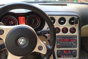 Автомобиль Alfa Romeo 159, хорошее состояние, 2005 года выпуска, цена 600 000 руб., Москва