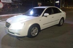 Автомобиль Hyundai NF, отличное состояние, 2008 года выпуска, цена 490 000 руб., Самара