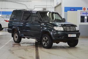 Авто УАЗ Pickup, 2013 года выпуска, цена 440 000 руб., Санкт-Петербург
