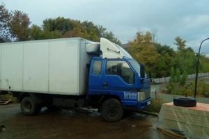 Автомобиль BAW Fenix, хорошее состояние, 2008 года выпуска, цена 400 000 руб., Уфа