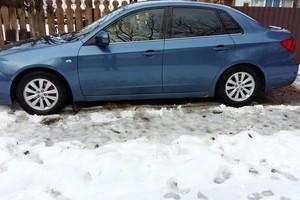 Автомобиль Subaru Impreza, хорошее состояние, 2008 года выпуска, цена 430 000 руб., Смоленск