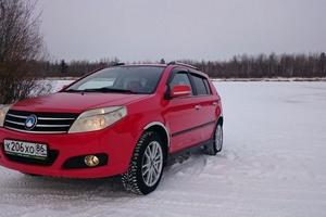 Автомобиль Geely MK, хорошее состояние, 2013 года выпуска, цена 250 000 руб., ао. Ханты-Мансийский Автономный округ - Югра