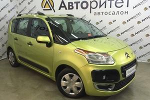 Авто Citroen C3 Picasso, 2013 года выпуска, цена 398 000 руб., Санкт-Петербург