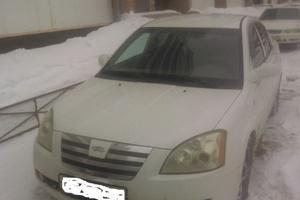 Автомобиль Chery Fora, хорошее состояние, 2007 года выпуска, цена 230 000 руб., Томск