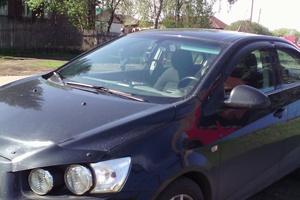 Автомобиль Chevrolet Chevelle, отличное состояние, 2013 года выпуска, цена 480 000 руб., Уфа