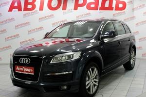 Подержанный автомобиль Audi Q7, отличное состояние, 2008 года выпуска, цена 915 000 руб., Москва