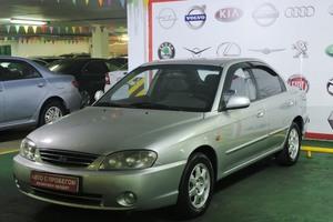 Авто Kia Spectra, 2007 года выпуска, цена 230 000 руб., Москва