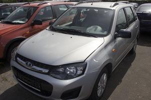 Авто ВАЗ (Lada) Kalina, 2016 года выпуска, цена 564 200 руб., Санкт-Петербург