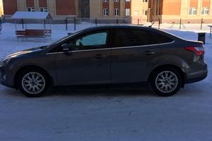 Подержанный автомобиль Ford Focus, отличное состояние, 2012 года выпуска, цена 515 000 руб., Челябинск