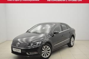 Авто Volkswagen Passat CC, 2012 года выпуска, цена 899 000 руб., Москва